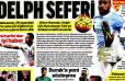 26 Haziran Haberlerinde Ön Plana Çıkan Gazete Manşetleri