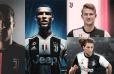 TẢN MẠN: Ronaldo và cuộc triệu tập các Siêu Anh Hùng đến Turin