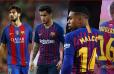 12 BẢN HỢP ĐỒNG THẢM HẠI NHẤT CỦA BARCELONA: Coutinho, Malcom, Gomes