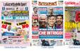 La Rassegna Stampa dei principali quotidiani sportivi italiani di martedi 20 agosto