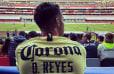 América entra a la puja por repatriar a Diego Reyes