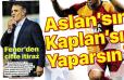 18 Eylül Haberlerinde Ön Plana Çıkan Gazete Manşetleri
