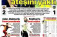 22 Eylül Haberlerinde Ön Plana Çıkan Gazete Manşetleri