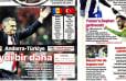 17 Kasım Haberlerinde Ön Plana Çıkan Gazete Manşetleri