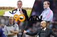 Top 10 HLV lương cao nhất thế giới: Mourinho đứng mấy?