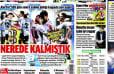 6 Aralık Haberlerinde Ön Plana Çıkan Gazete Manşetleri