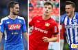 5 cái tên Liverpool có thể bổ sung trong tháng Giêng 2020