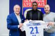 Lyon officialise l'arrivée de Karl Toko-Ekambi et donne les détails de la transaction