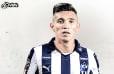 OFICIAL   Matías Kranevitter es nuevo jugador de Rayados