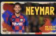 SỐC: Trang chủ của Barcelona bị hack, phanh phui luôn bom tấn Neymar
