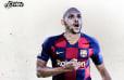 Officiel : Braithwaite rejoint le Barça et sa nouvelle clause libératoire est monstrueuse