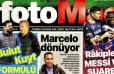 29 Mart Haberlerinde Ön Plana Çıkan Gazete Manşetleri