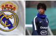 MERCATO : Eduardo Camavinga, la priorité absolue du Real Madrid cet été