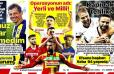 6 Nisan Haberlerinde Ön Plana Çıkan Gazete Manşetleri