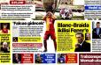 7 Nisan Haberlerinde Ön Plana Çıkan Gazete Manşetleri