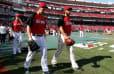 Clayton Kershaw dio su opinión sobe la posible llegada de Madison Bumgarner a los Dodgers