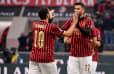Milan, un rossonero verso l'addio: lo vogliono tre club spagnoli