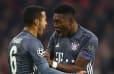 FC Bayern mit Machtwort bei Alaba - hohe Schmerzgrenze bei Thiago