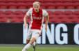 Donny van de Beek Bahas Spekulasi Transfernya ke Real Madrid atau Manchester United