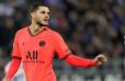 Inter Resmi Lepas Mauro Icardi ke Paris Saint-Germain Secara Permanen