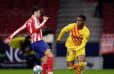 Las alternativas del Barcelona para el lateral izquierdo si Junior se marcha