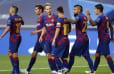 Adeus! Barcelona acerta saída de meio-campista; Destino será a Inter de Milão