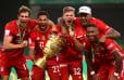 Barcelona traça estratégia para tirar estrela do Bayern, mas enfrenta poderosa concorrência