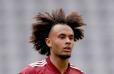Nicht im Kader gegen Neapel: Bayern-Youngster Zirkzee steht vor dem Abschied