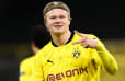 Chelsea ready to break transfer record to sign Dortmund's Erling Haaland