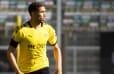El agente de Achraf Hakimi asegura que el futbolista está interesado en jugar en el Real Madrid