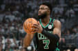 Celtics Reportedly Sign Jaylen Brown to Mammoth Contract Extension and Fans Are Ripping Boston