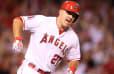American League MVP Odds: Mike Trout Leads the Field as Clear Favorite in AL