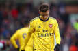 Mesut Özil rescinde su contrato con el Arsenal y está a punto de fichar con un nuevo equipo
