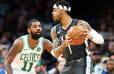 Los Nets están convencidos que Kyrie Irving y D'Angelo Russell pueden ser efectivos jugando juntos
