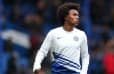Chelsea Re-Open Contract Talks With Willian After Winger Declines China Move