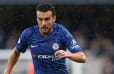 Roma 'Optimistic' Over Securing Free Agent Deal for Chelsea's Pedro