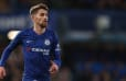Chelsea and Juventus in Talks Over Proposed Jorginho Transfer
