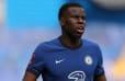 Kurt Zouma tells Chelsea he won't join Sevilla