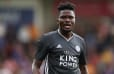 Goztepe Chasing Loan Deal for Leicester Midfielder Daniel Amartey
