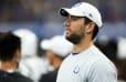 ÚLTIMA HORA: Andrew Luck se retira inesperadamente de la NFL y los Colts están en shock