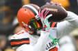 ÚLTIMA HORA: Odell Beckham Jr. se someterá a cirugía para curar una hernia