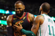 Kyrie Irving Reportedly Not Looking to Reunite With LeBron James in Los Angeles