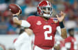 Heisman Odds Show Huge Shift in Jalen Hurts' Favor Ahead of 2019 College Football Season Kickoff