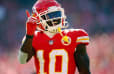 REPORT: Chiefs Could Trade Tyreek Hill Depending On Contract Negotiations