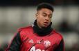 Jesse Lingard đang tìm đường rời Man United
