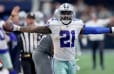 Ezekiel Elliott Training Camp Holdout Reportedly Unlikely Despite Contract Dispute