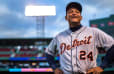 Miguel Cabrera estuvo muy cerca de ser cambiado a los Medias Rojas de Boston pero la MLB prohibió el movimiento