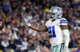 Ezekiel Elliott Reportedly Planning to Leave Country as Training Camp Approaches