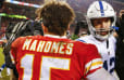 Patrick Mahomes, Andrew Luck and Matt Ryan Most Likely to Lead NFL in Passing Yards and Touchdowns