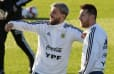 5 possíveis destinos para Agüero; atacante pode deixar o Manchester City
